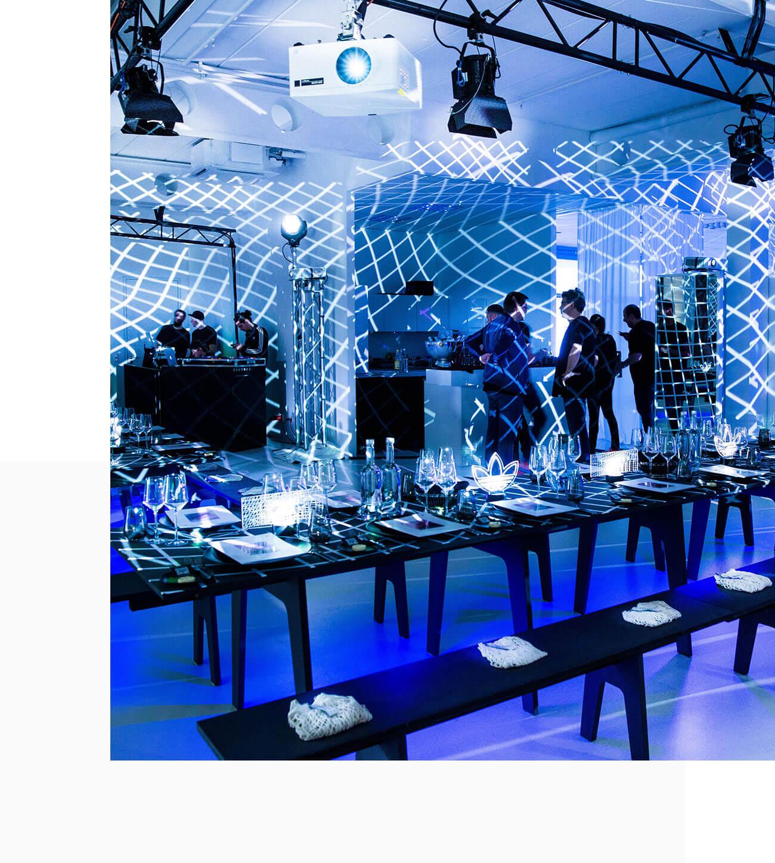 Skyloftstudio Eventfotografie Adidas
